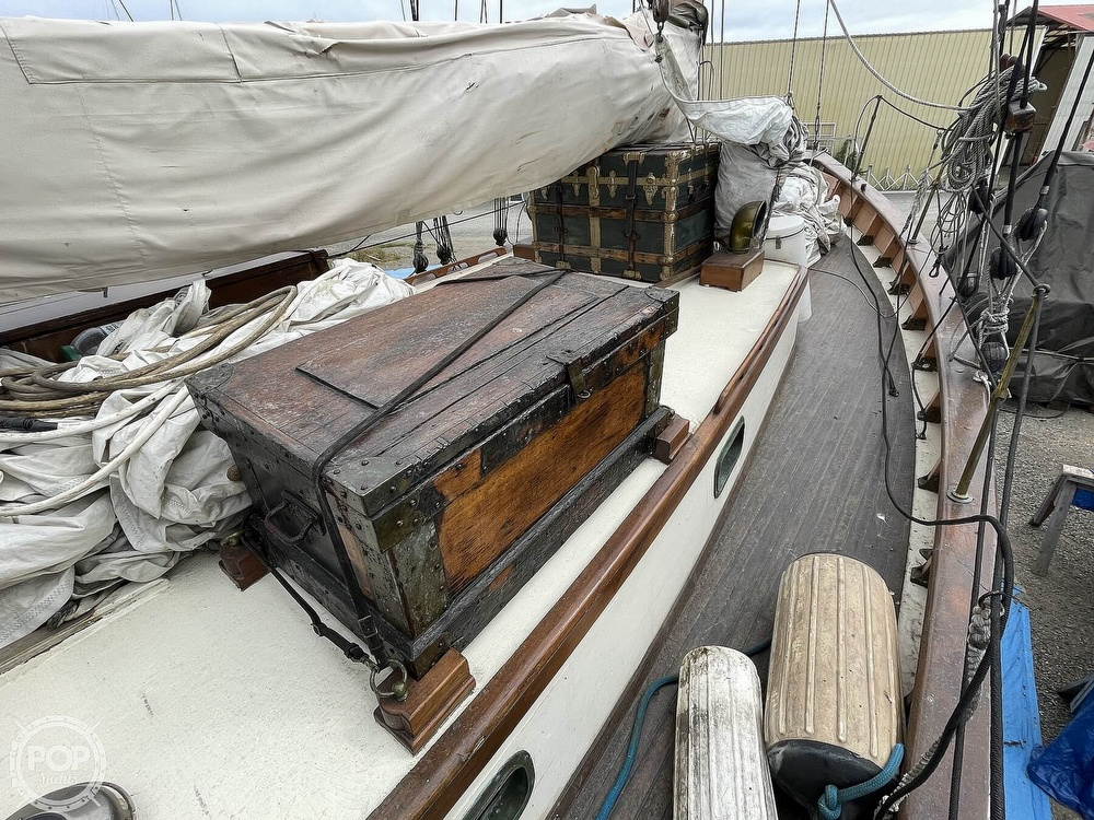 1968 Armstrong boat for sale, model of the boat is 52 & Image # 14 of 40