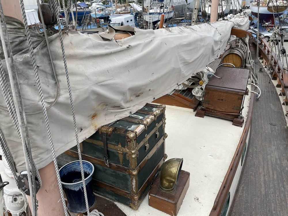 1968 Armstrong boat for sale, model of the boat is 52 & Image # 15 of 40