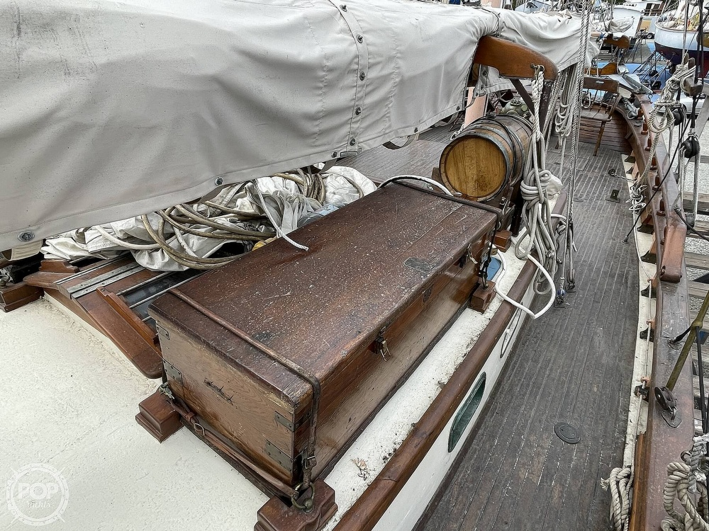 1968 Armstrong boat for sale, model of the boat is 52 & Image # 16 of 40