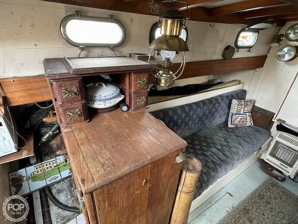 1968 Armstrong boat for sale, model of the boat is 52 & Image # 26 of 40