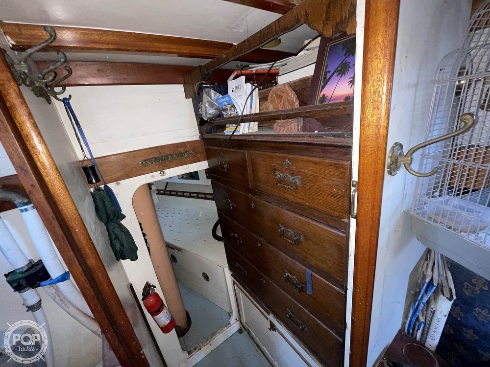 1968 Armstrong boat for sale, model of the boat is 52 & Image # 40 of 40