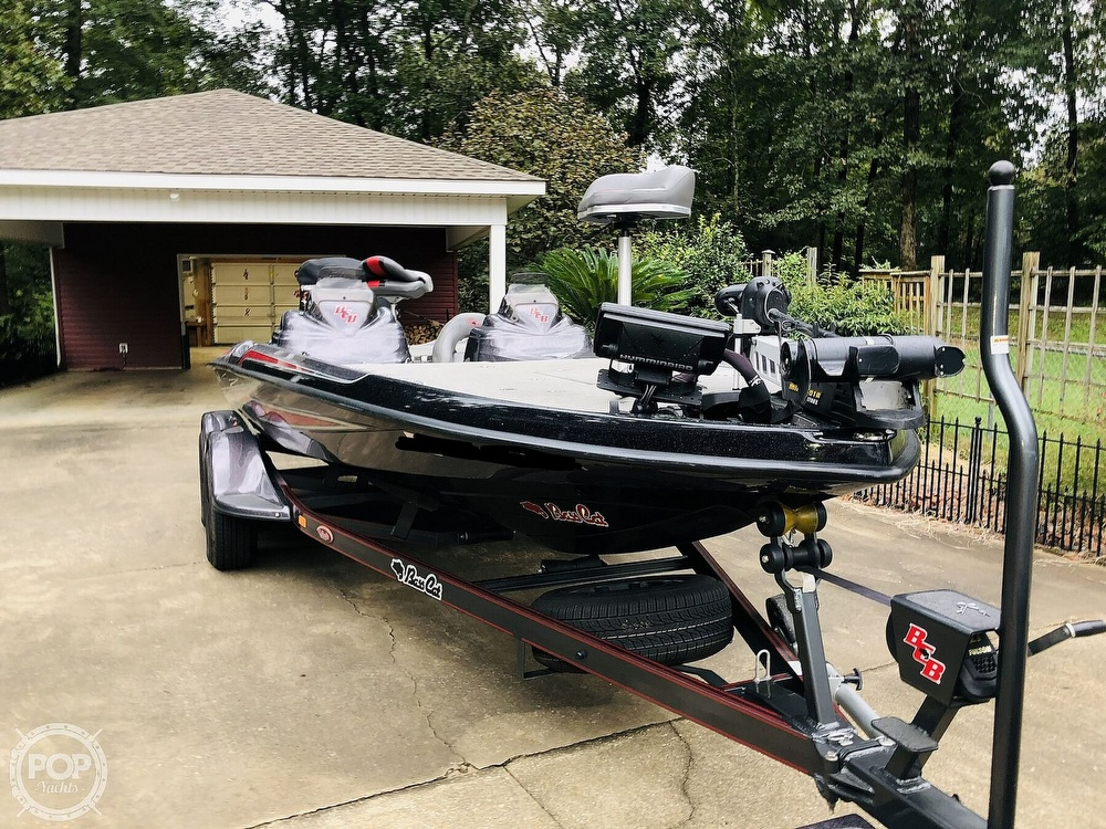 2018 Bass Cat Boats boat for sale, model of the boat is 19 Caracal & Image # 9 of 40