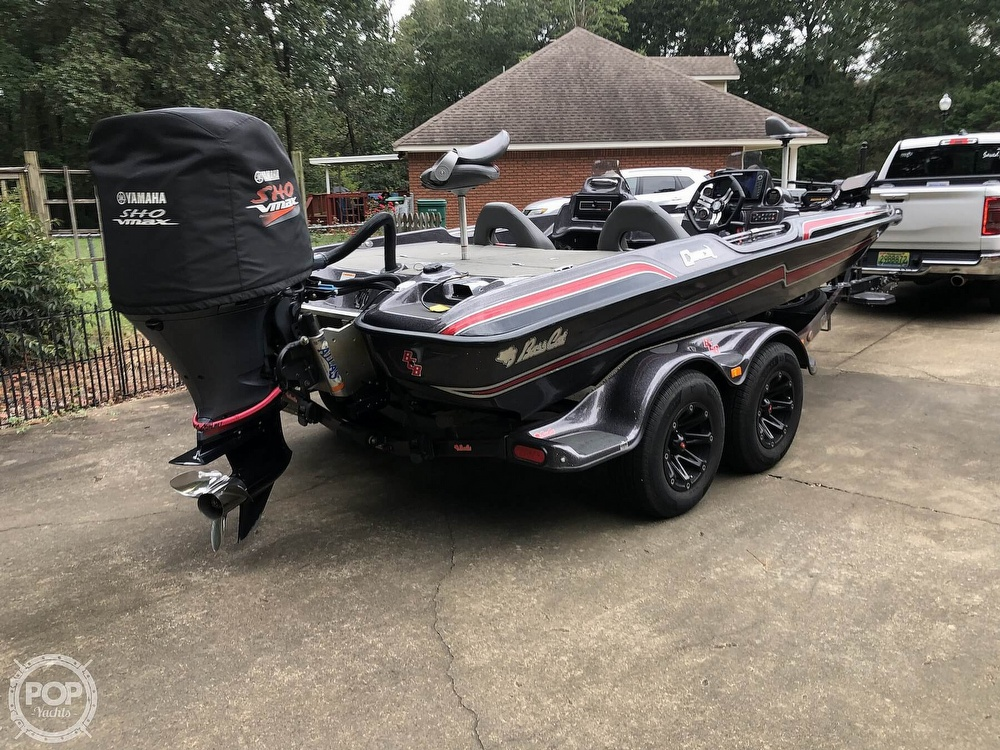 2018 Bass Cat Boats boat for sale, model of the boat is 19 Caracal & Image # 7 of 40