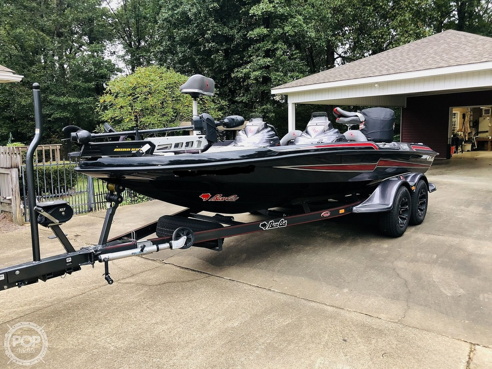2018 Bass Cat Boats boat for sale, model of the boat is 19 Caracal & Image # 32 of 40