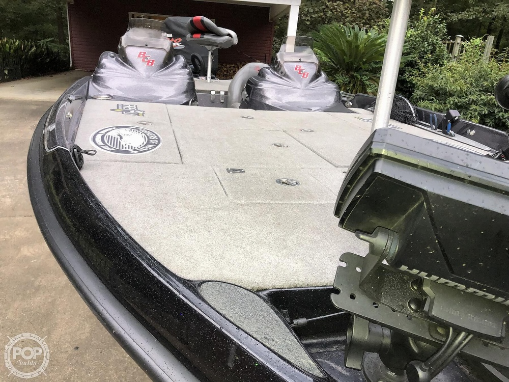 2018 Bass Cat Boats boat for sale, model of the boat is 19 Caracal & Image # 34 of 40