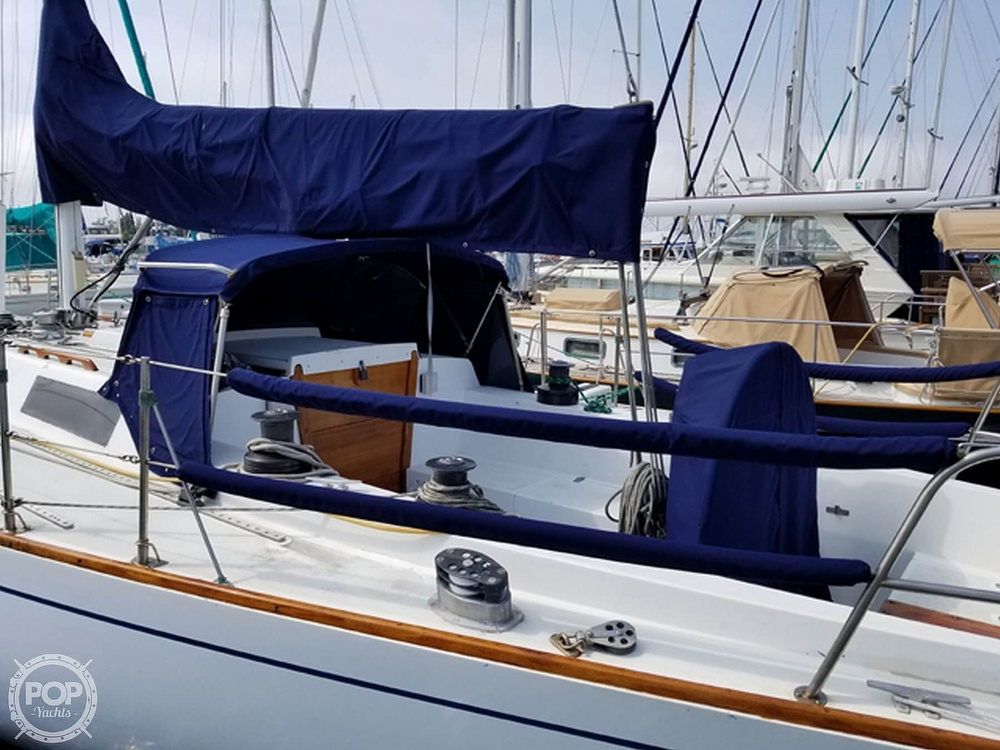 1979 North American boat for sale, model of the boat is 40 & Image # 8 of 40