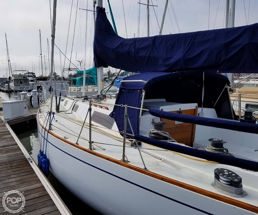 1979 North American boat for sale, model of the boat is 40 & Image # 9 of 40