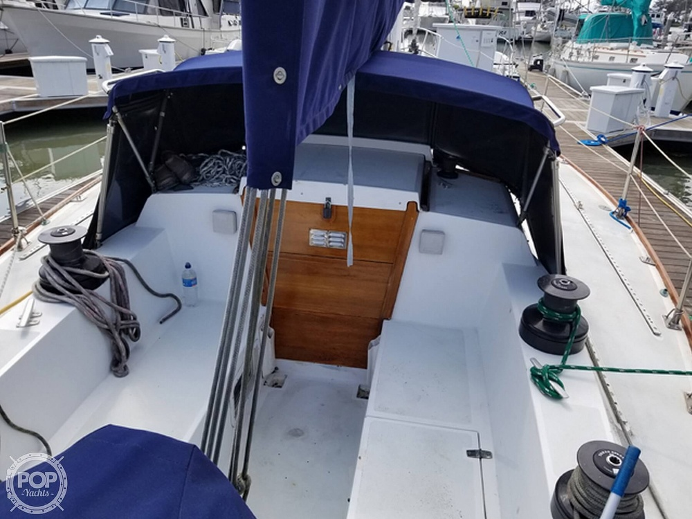 1979 North American boat for sale, model of the boat is 40 & Image # 10 of 40
