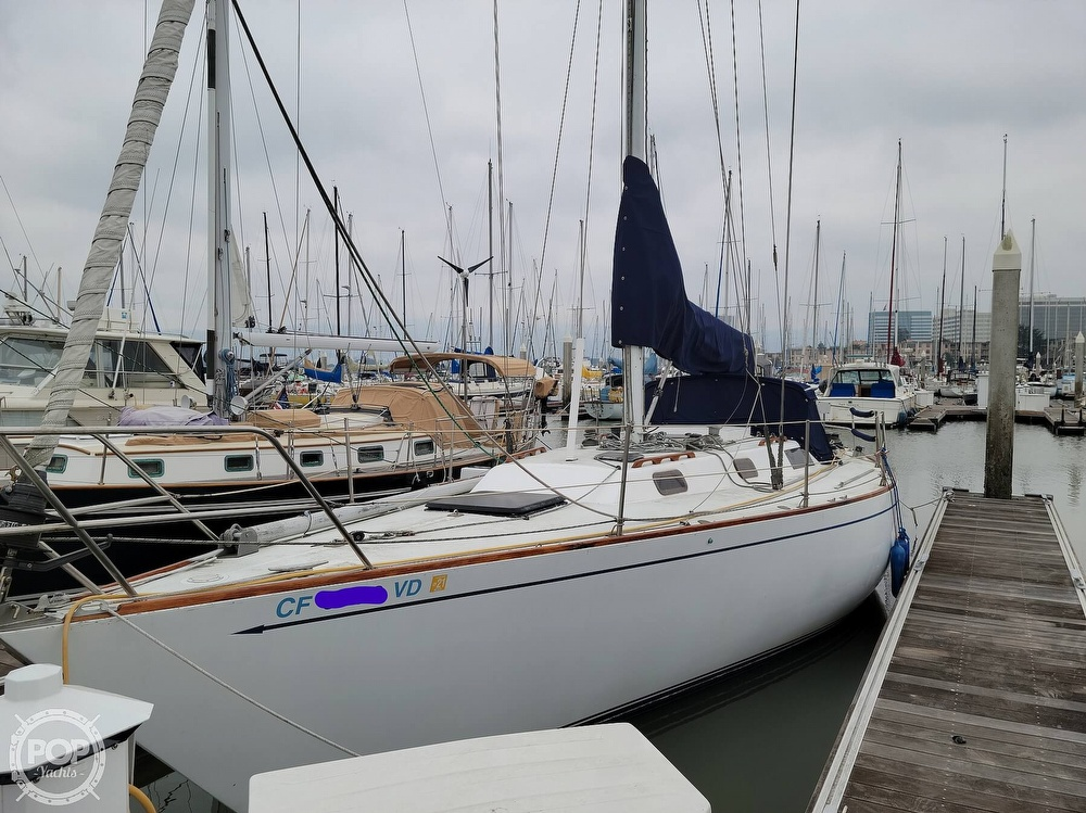 1979 North American boat for sale, model of the boat is 40 & Image # 2 of 40