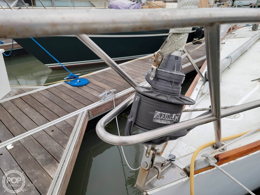 1979 North American boat for sale, model of the boat is 40 & Image # 5 of 40