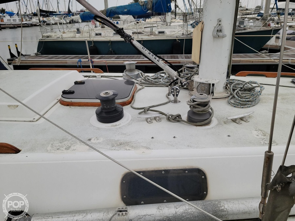 1979 North American boat for sale, model of the boat is 40 & Image # 15 of 40