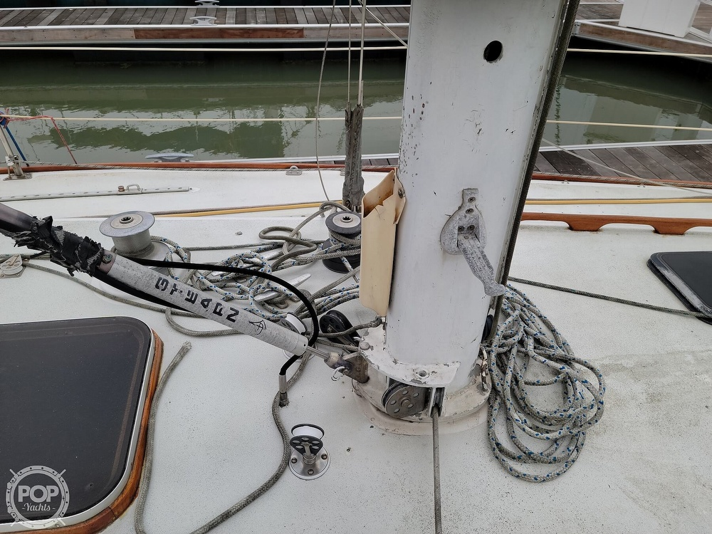 1979 North American boat for sale, model of the boat is 40 & Image # 26 of 40