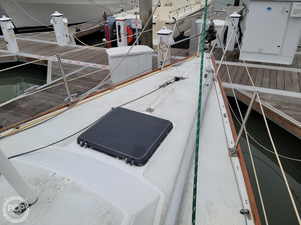 1979 North American boat for sale, model of the boat is 40 & Image # 30 of 40