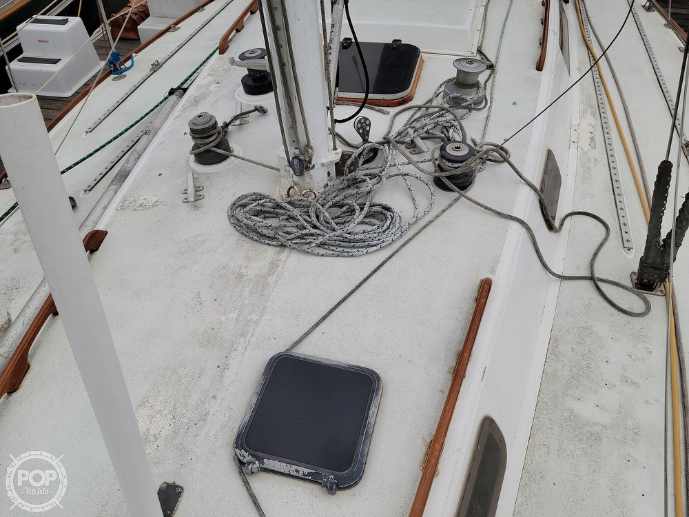 1979 North American boat for sale, model of the boat is 40 & Image # 32 of 40