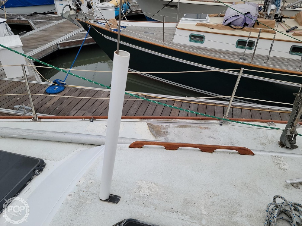1979 North American boat for sale, model of the boat is 40 & Image # 37 of 40