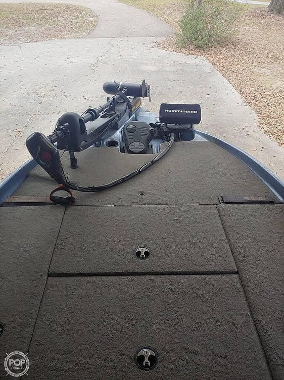 2010 Bass Cat Boats boat for sale, model of the boat is Sabre FTD & Image # 5 of 8