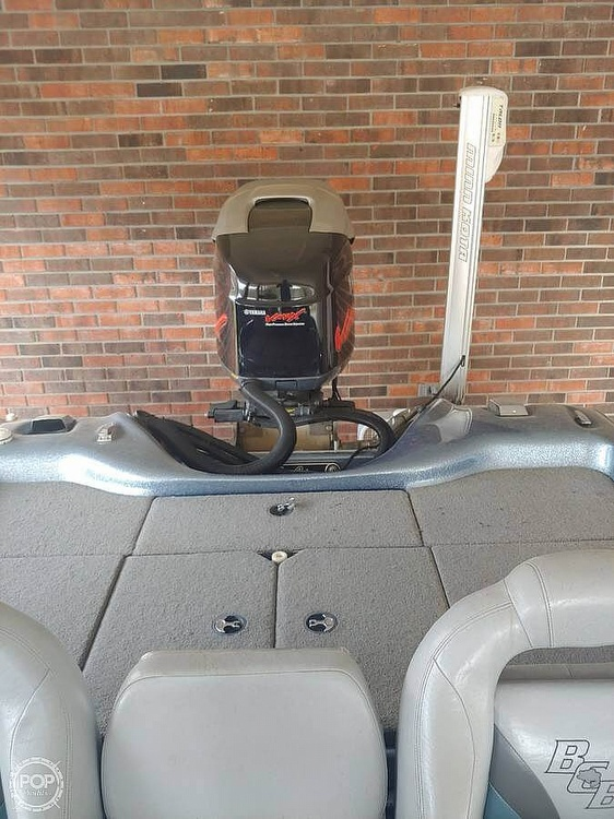 2010 Bass Cat Boats boat for sale, model of the boat is Sabre FTD & Image # 7 of 8