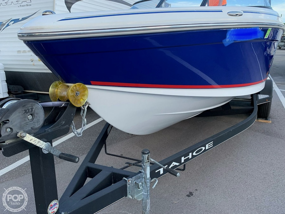 2018 Tahoe boat for sale, model of the boat is 700 & Image # 9 of 40