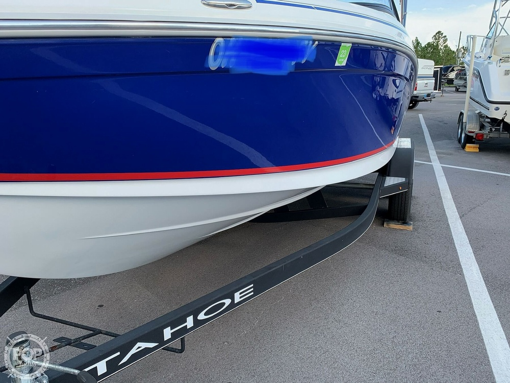 2018 Tahoe boat for sale, model of the boat is 700 & Image # 10 of 40