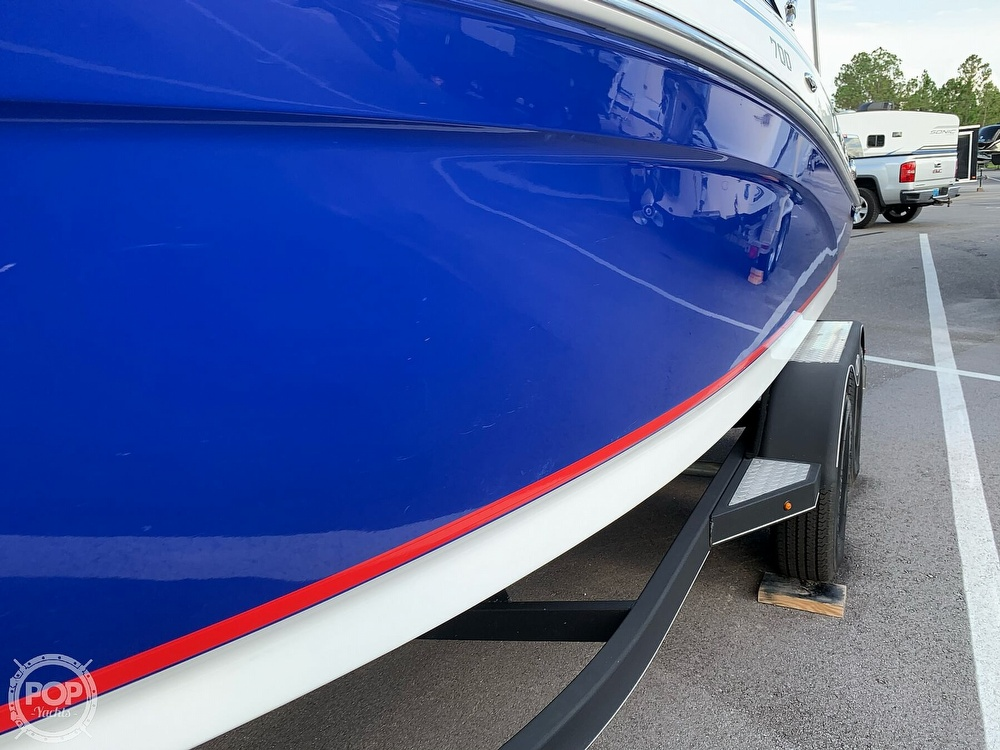 2018 Tahoe boat for sale, model of the boat is 700 & Image # 11 of 40