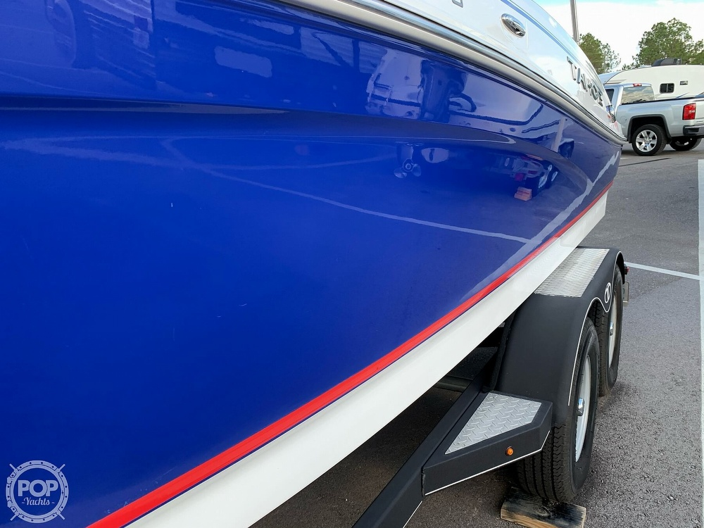 2018 Tahoe boat for sale, model of the boat is 700 & Image # 12 of 40