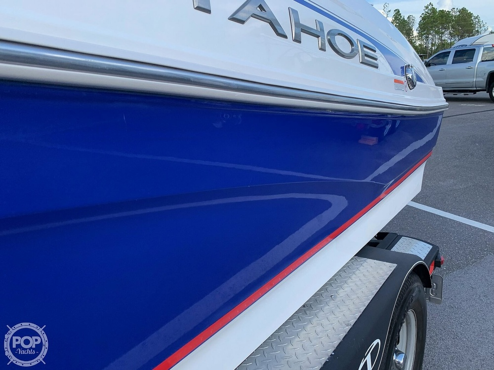 2018 Tahoe boat for sale, model of the boat is 700 & Image # 14 of 40