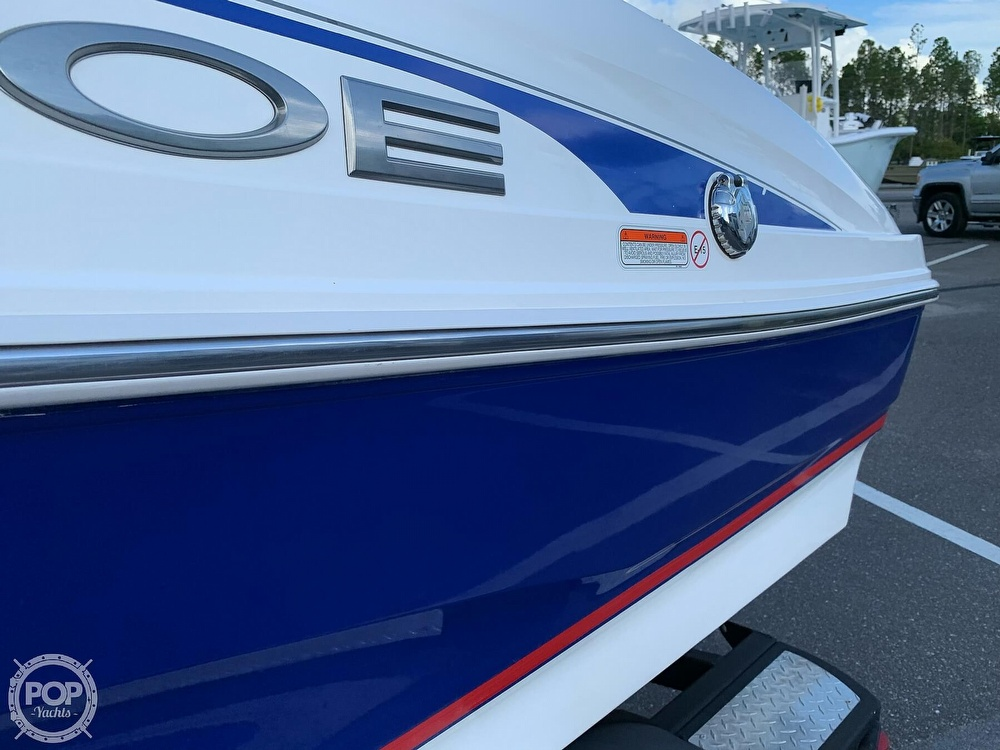 2018 Tahoe boat for sale, model of the boat is 700 & Image # 15 of 40