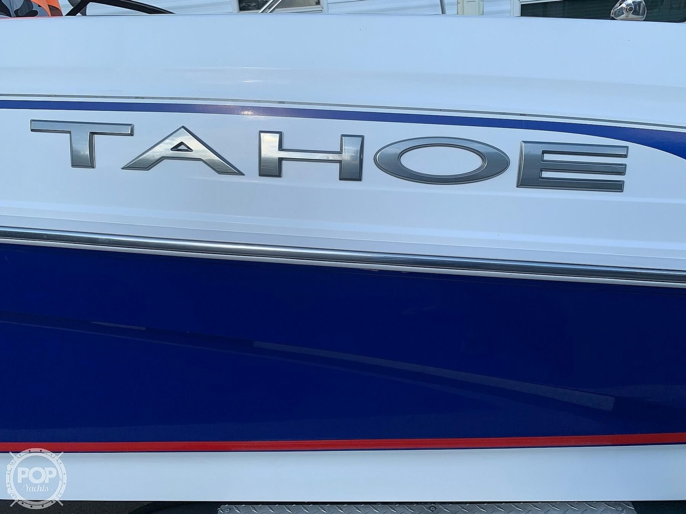 2018 Tahoe boat for sale, model of the boat is 700 & Image # 17 of 40