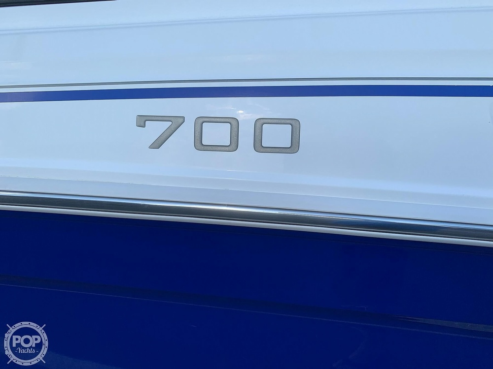 2018 Tahoe boat for sale, model of the boat is 700 & Image # 18 of 40