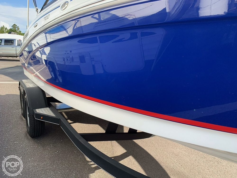 2018 Tahoe boat for sale, model of the boat is 700 & Image # 26 of 40