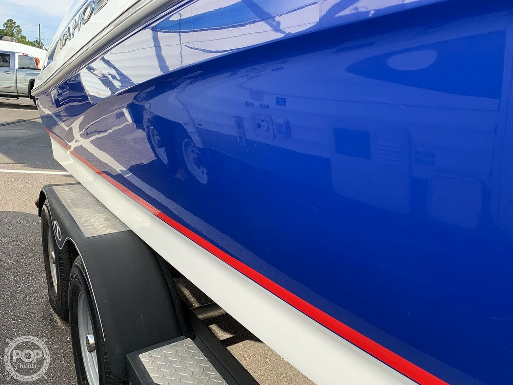2018 Tahoe boat for sale, model of the boat is 700 & Image # 28 of 40