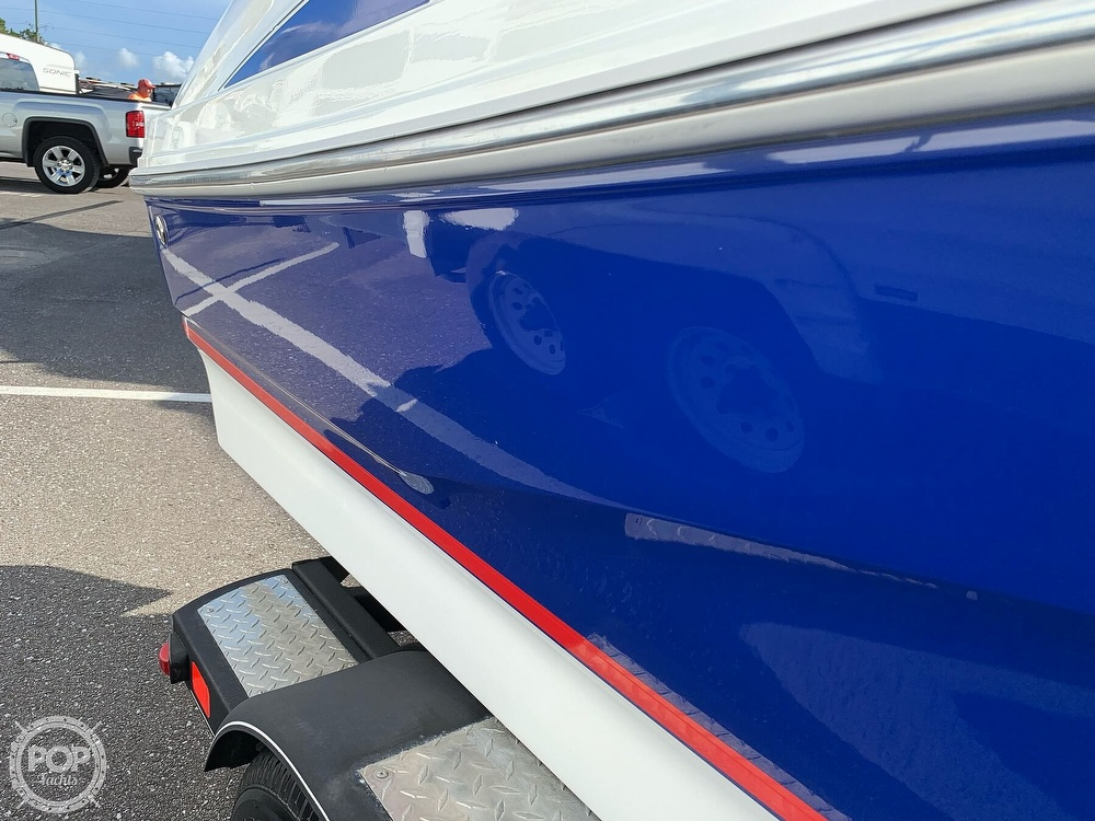 2018 Tahoe boat for sale, model of the boat is 700 & Image # 30 of 40