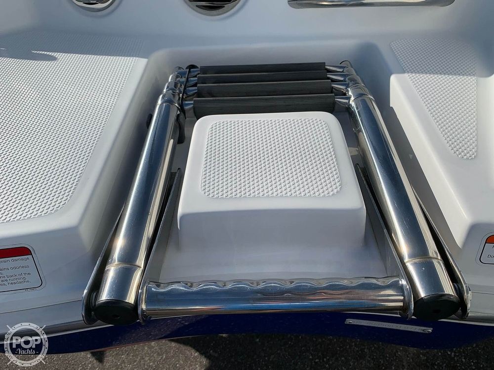 2018 Tahoe boat for sale, model of the boat is 700 & Image # 33 of 40