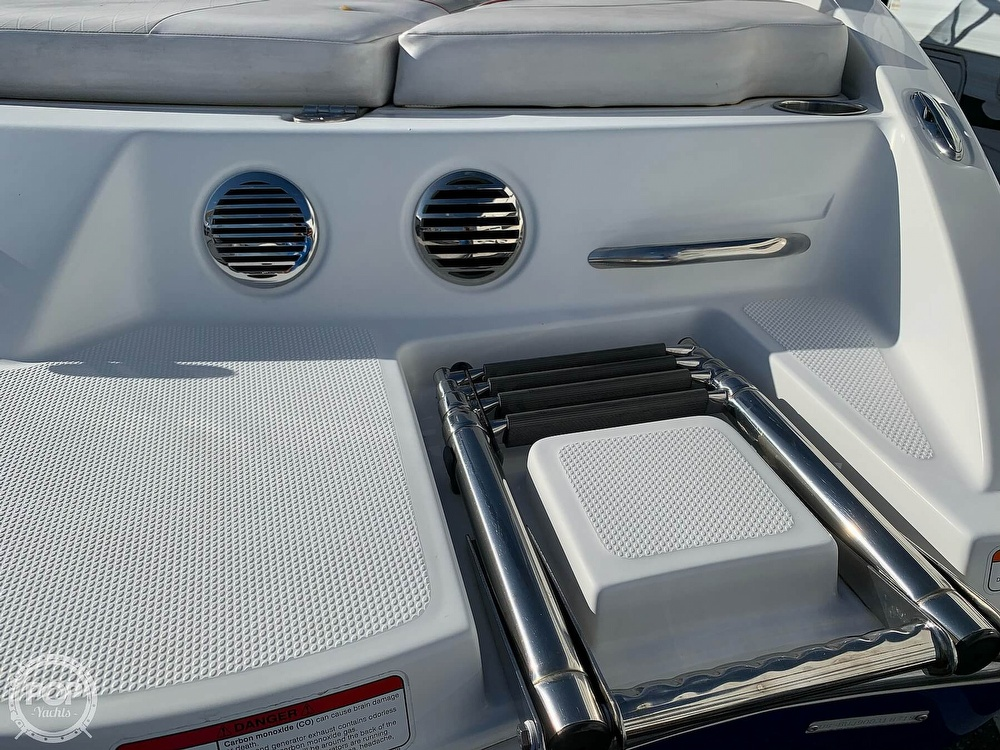 2018 Tahoe boat for sale, model of the boat is 700 & Image # 34 of 40