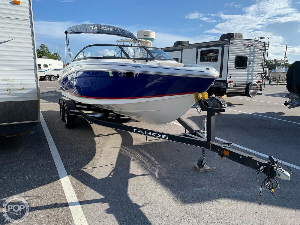 2018 Tahoe boat for sale, model of the boat is 700 & Image # 39 of 40