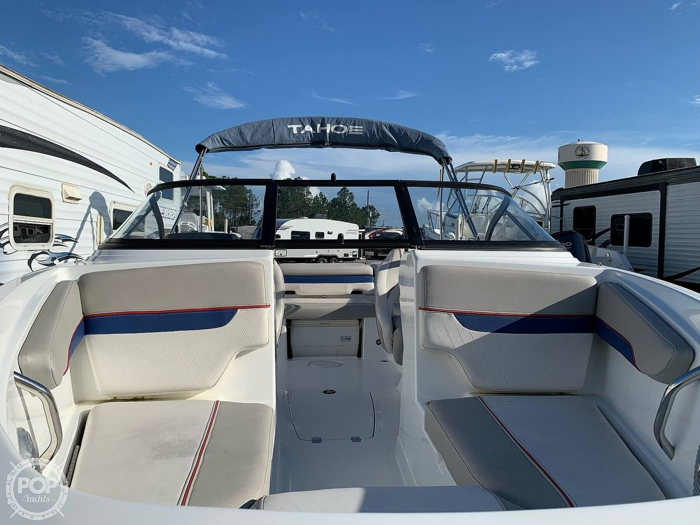 2018 Tahoe boat for sale, model of the boat is 700 & Image # 2 of 40
