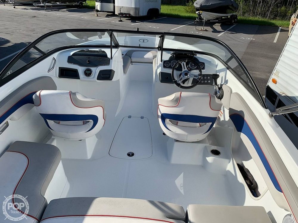 2018 Tahoe boat for sale, model of the boat is 700 & Image # 3 of 40