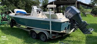 Sailfish 2100BB, 2100, for sale - $43,350