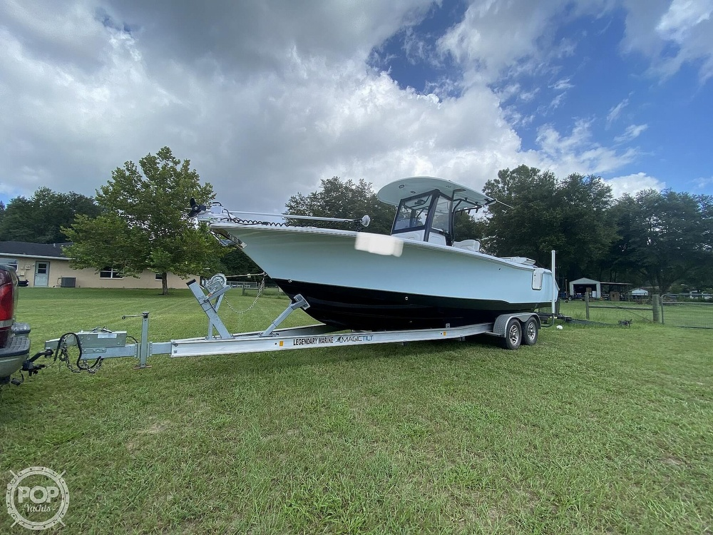 2018 Sea Hunt boat for sale, model of the boat is GameFish 27 & Image # 2 of 40