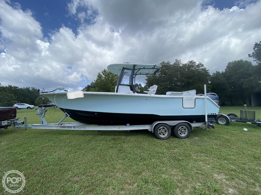 2018 Sea Hunt boat for sale, model of the boat is GameFish 27 & Image # 3 of 40