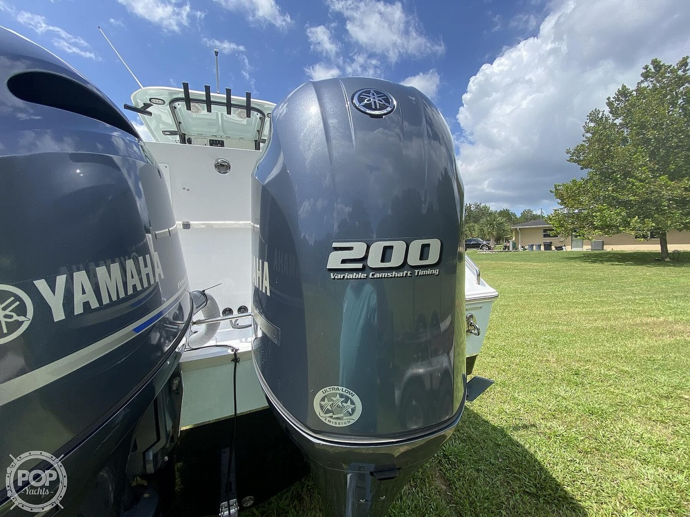 2018 Sea Hunt boat for sale, model of the boat is GameFish 27 & Image # 6 of 40