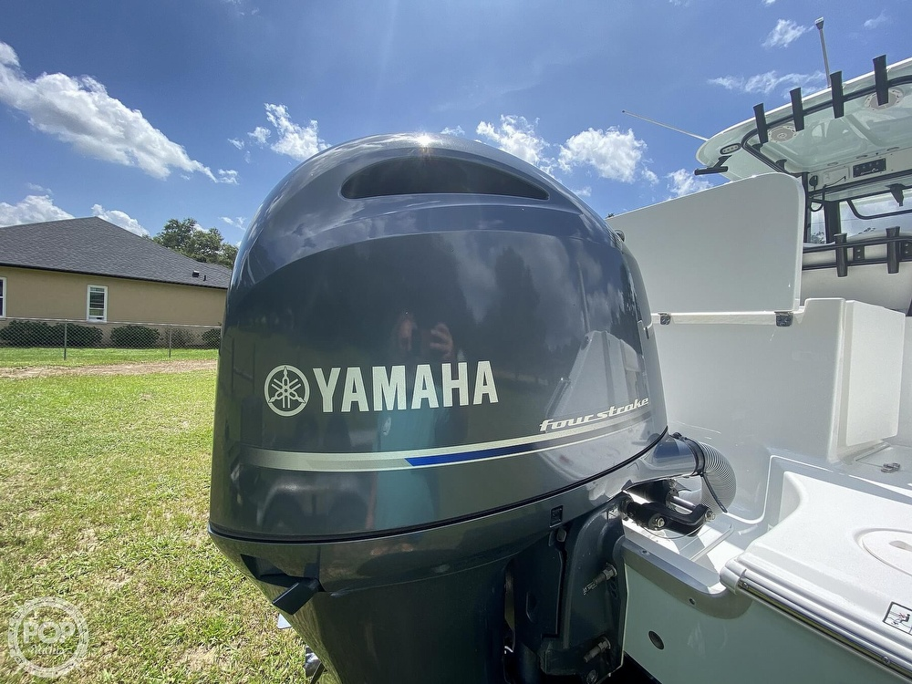 2018 Sea Hunt boat for sale, model of the boat is GameFish 27 & Image # 7 of 40
