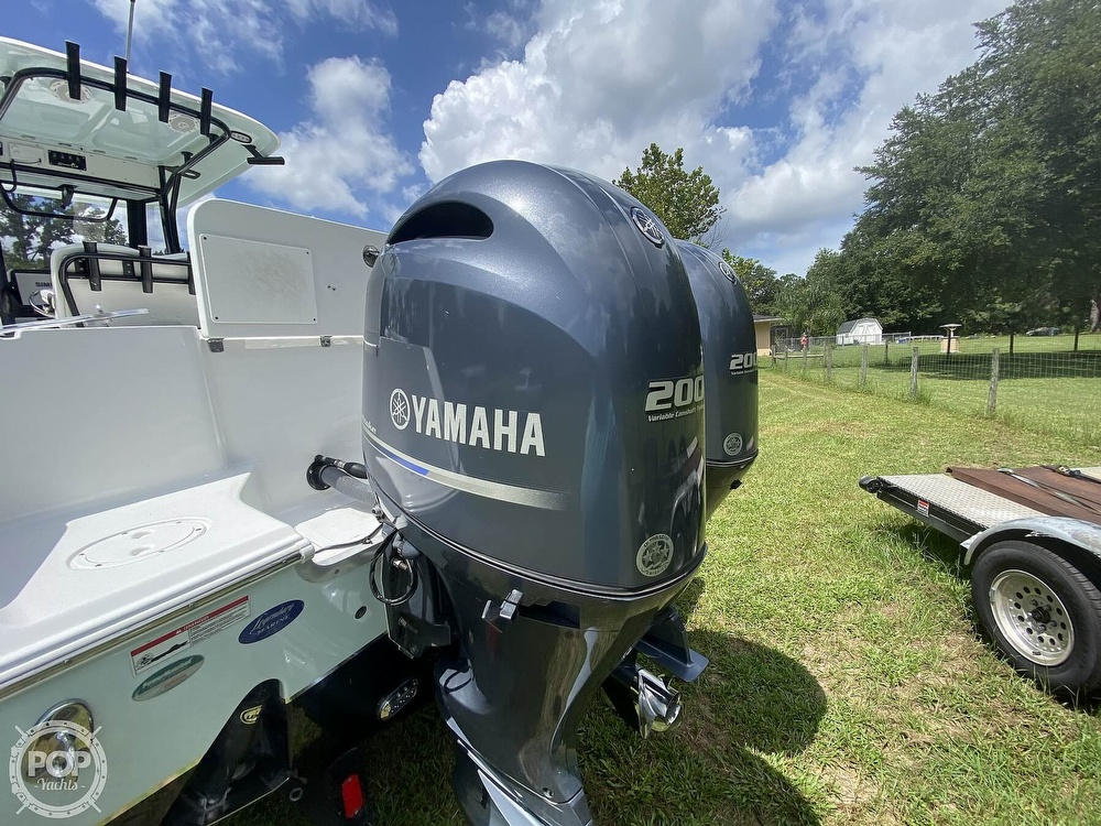 2018 Sea Hunt boat for sale, model of the boat is GameFish 27 & Image # 9 of 40
