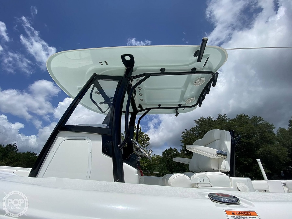 2018 Sea Hunt boat for sale, model of the boat is GameFish 27 & Image # 12 of 40