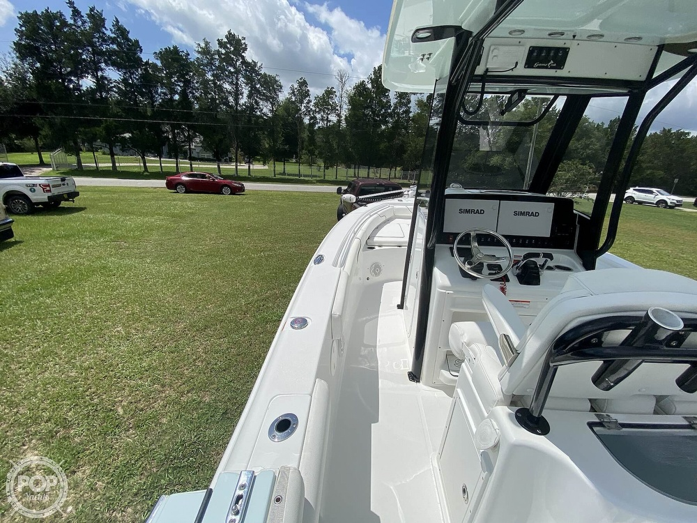 2018 Sea Hunt boat for sale, model of the boat is GameFish 27 & Image # 14 of 40