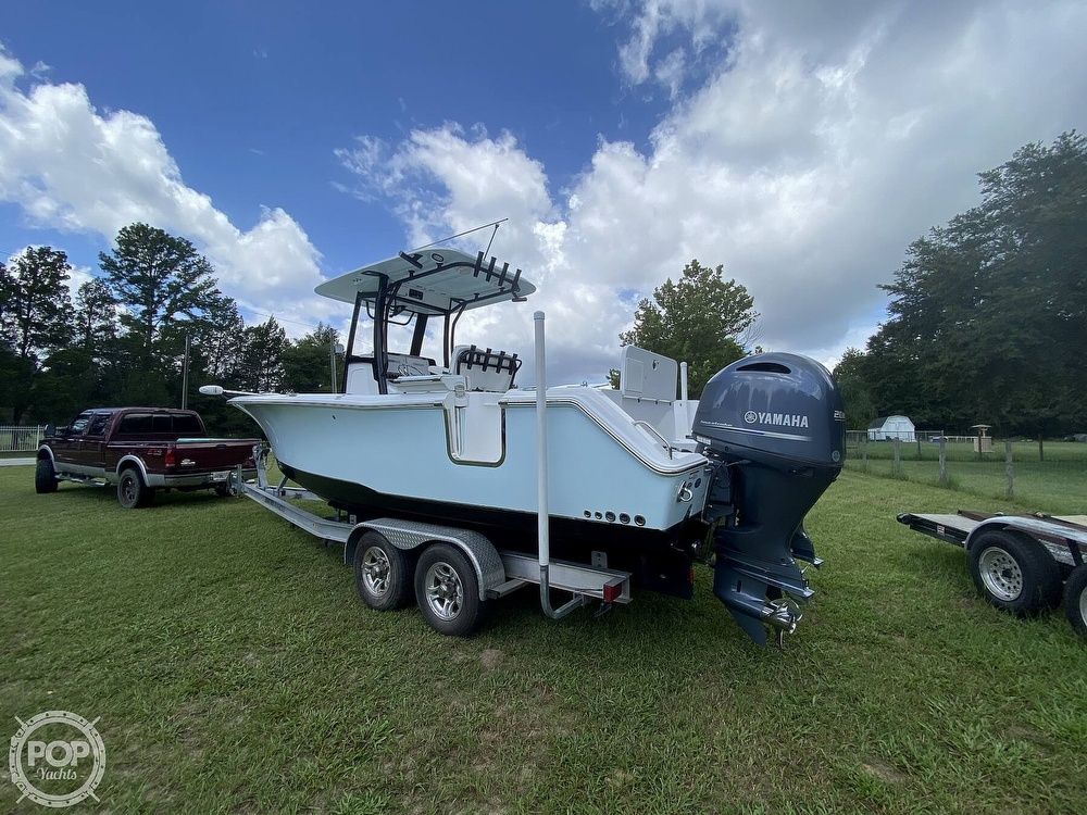 2018 Sea Hunt boat for sale, model of the boat is GameFish 27 & Image # 15 of 40