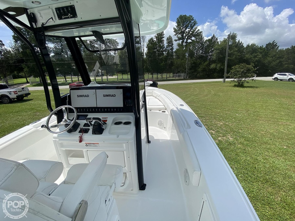 2018 Sea Hunt boat for sale, model of the boat is GameFish 27 & Image # 16 of 40