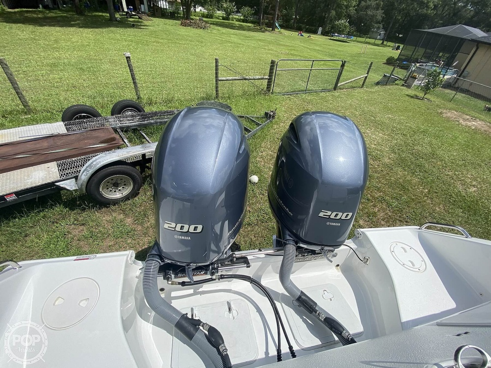 2018 Sea Hunt boat for sale, model of the boat is GameFish 27 & Image # 17 of 40