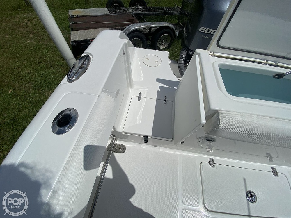 2018 Sea Hunt boat for sale, model of the boat is GameFish 27 & Image # 20 of 40