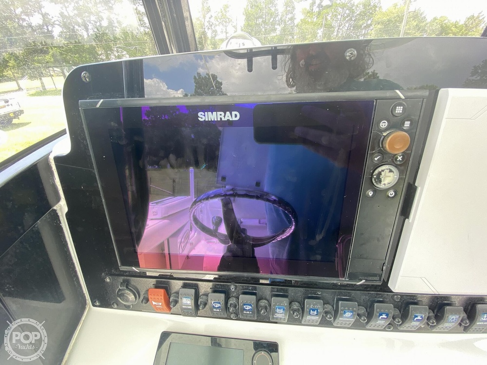 2018 Sea Hunt boat for sale, model of the boat is GameFish 27 & Image # 37 of 40
